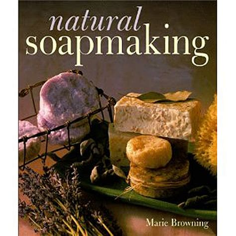 Handmade Soap Book - soap bramble berry 174 soap supplies