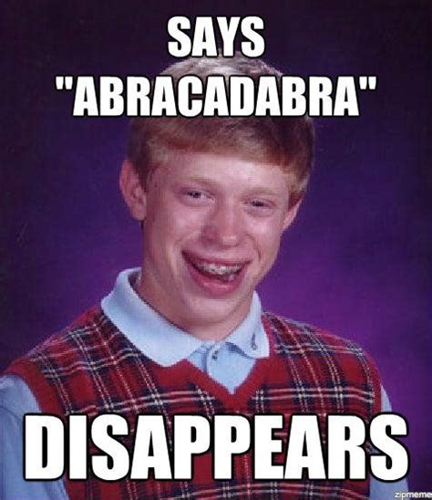 Best Bad Luck Brian Memes - the best of the bad luck brian meme