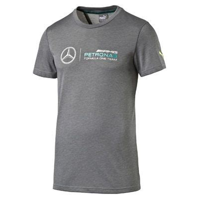 Tshirt T Shirt Kaos Amg by Mercedes Amg Petronas 2016 Logo T Shirt By 163 30