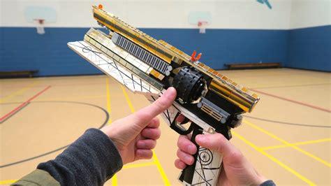 Wrench Light Lego Sunshot Destiny 2 Youtube
