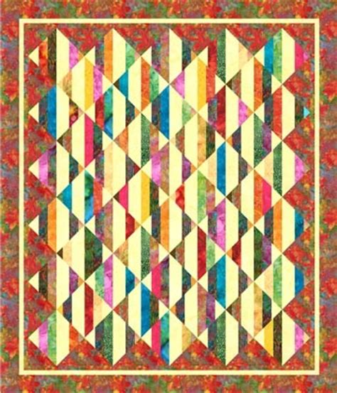 Free Quilt Fabric by Berrima Patchwork Hoffman Fabrics Free Jelly Roll Pattern
