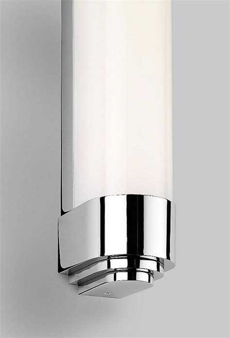 art deco bathroom lighting art deco wall or mirror light