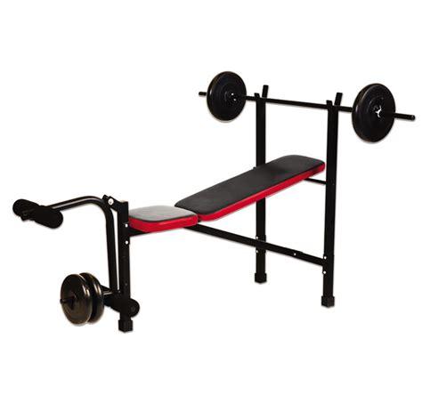 bancos pesas banco ol 237 mpico para pesas gimpack mg 1310 fitnessdigital
