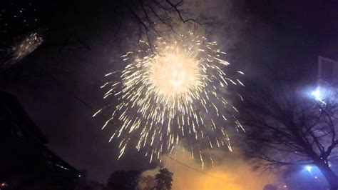 new years fireworks in columbia sc 16