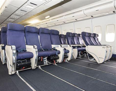 siege avion occasion boeing 747 128 f bpvj air mus 233 e de l air et de l