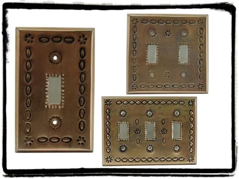 switch plate covers switch plate covers mexican rustic furniture and home
