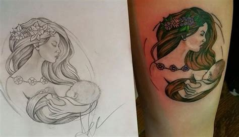 tattoos while breastfeeding 56 best images about tattoos on
