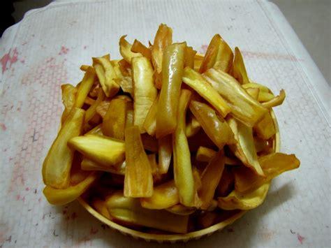 Jackfruit Chips File Jackfruit Chips 3 Jpg