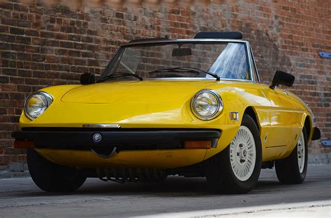 1978 alfa romeo spider for sale 1978 alfa romeo spider for sale on bat auctions sold for