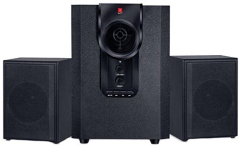 ikall bluetooth home theater system  india