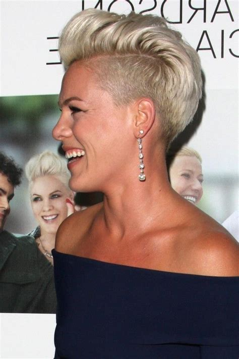 best 25 short grey haircuts ideas on pinterest grey 20 collection of pink short haircuts