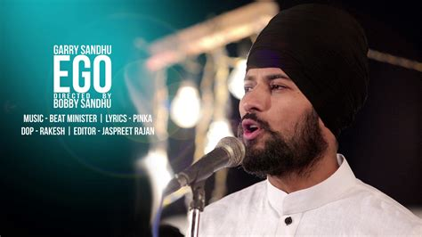 song by nav sandhu ego garry sandhu punjabi song 2014