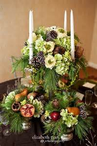 Pinterest Centerpieces For Christmas - holiday centerpiece table centerpieces pinterest