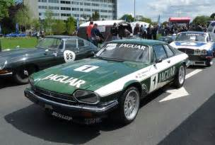 Jaguar Xjs Twr Jaguar Heritage Jaguar Enthusiasts Club Western Day