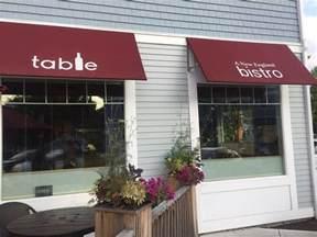 table barrington restaurant reviews phone number