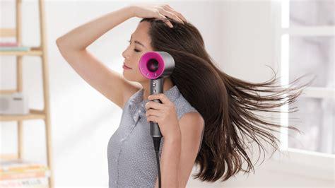 Australia Hair Dryer meet the dyson supersonic the world s smartest hairdryer
