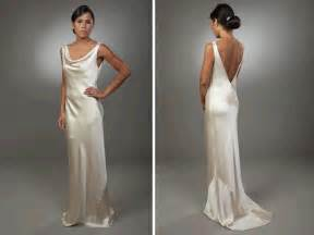 Silk satin dresses on pinterest silk satin ivory silk and wedding