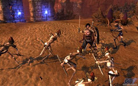 microsoft dungeon siege dungeon siege iii dlc coming quests