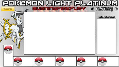 Light Platinum Gba by Light Platinum Version Gba Zip