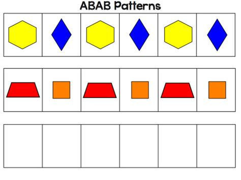 pattern core activities patterning activities mia from the common core