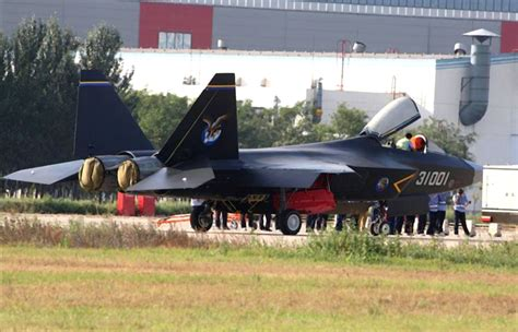 us pilots say new chinese stealth fighter could become us pilots say new chinese stealth fighter could become