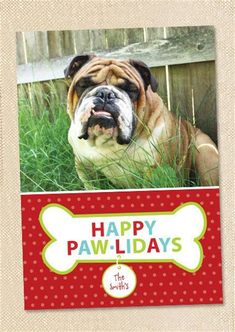 free printable christmas cards dogs 16 best images about christmas cards on pinterest