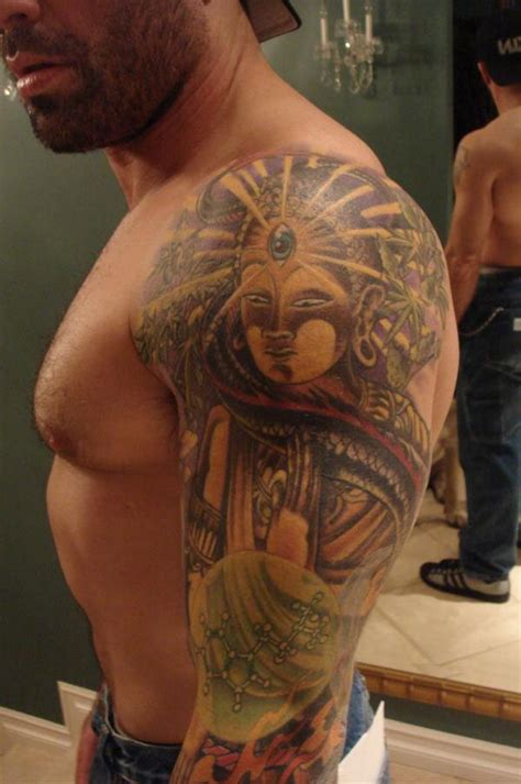 joe rogan tattoo i am buddy the buddha from mississippi joe rogan dmt