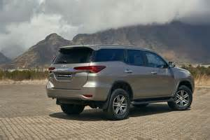2016 Toyota Fortuner Toyota Fortuner 2016 Drive Cars Co Za