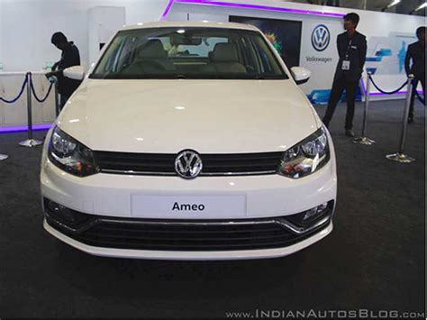 volkswagen ameo price volkswagen india announces price for its first compact