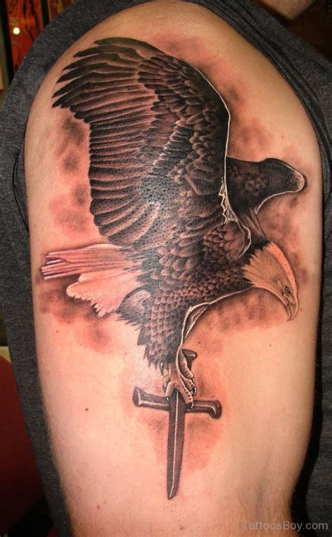 christian eagle tattoo meaning christian tattoos tattoo designs tattoo pictures page 46
