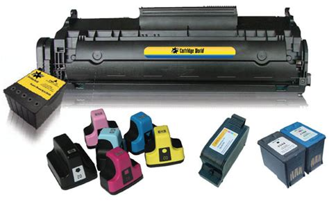 Cartridge Printer ink cartridges buying guide ink cartridges guides
