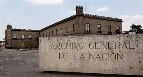 archivo general de la nacion archivo general de la lecumberri el famoso palacio negro rapsodia digital