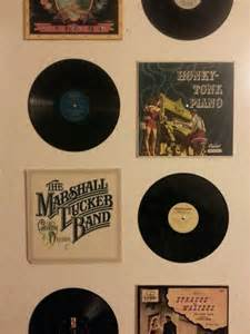 25 best ideas about record decor on record