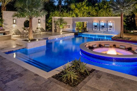 pool pit swimming pool trends for the ultimate staycation right at home