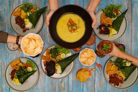 trik ampuh membuat foto makanan terlihat lezat