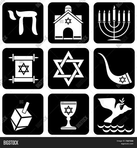 imagenes simbolos judaismo vectores y fotos en stock de s 237 mbolos y signos de juda 237 smo