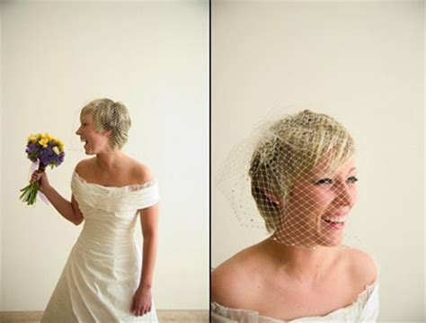 Wedding Hairstyles For Bob Cuts by Bridal Hairstyles Hairstyles 2017
