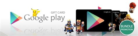 Hp Gift Card Promotion - google play gift card bundle promotion offgamers blog