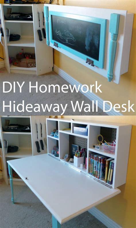 Diy Childrens Desk Best 25 Child Desk Ideas On Pinterest A Child Painting A Desk Diy And Diy Childs Room Furniture