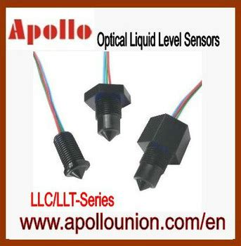 Liquid Level Optical Sensors B09 optical liquid level sensor water level sensor llc710d3