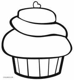 cupcake coloring page free printable cupcake coloring pages for cool2bkids