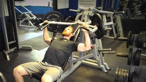 leverage incline bench press leverage incline chest press youtube