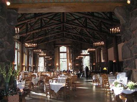 The Ahwahnee Dining Room by The Ahwahnee Dining Room Bay Area Bites