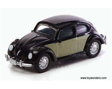 164 Greenlight Vw Classic Bettle classic volkswagen beetle top motor world series 8 96080j 1 6 scale greenlight wholesale