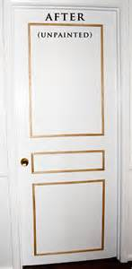 diy molding the original super easy door molding kits