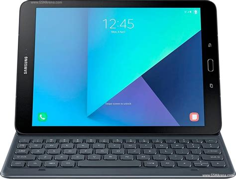 samsung galaxy tab s3 9 7 pictures official photos