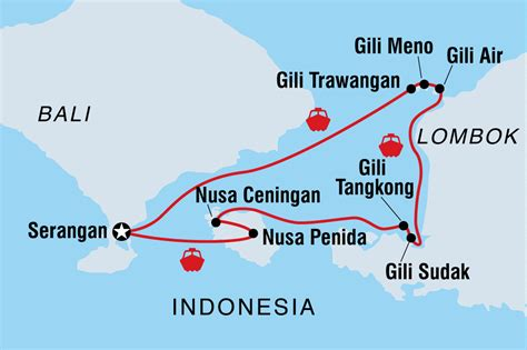 catamaran bali gili gili islands sailing adventure ex bali intrepid travel be