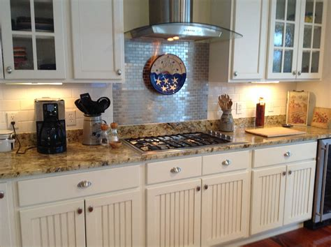 stainless steel kitchen backsplash tiles stainless steel mosaic tile 1x2 subway tile outlet