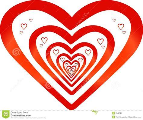corazones rayados imagenes de archivo imagen 31017594 corazones rayados rojos imagen de archivo imagen 7262121
