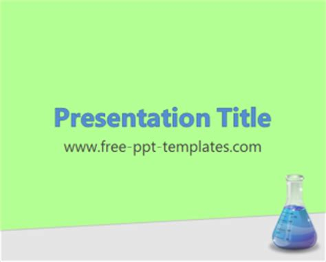 chemistry ppt templates free the gallery for gt chemistry background powerpoint